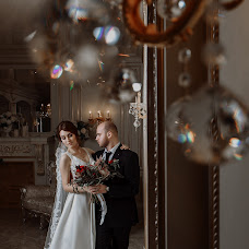 Wedding photographer Roman Yulenkov (yulfot). Photo of 19.11.2018