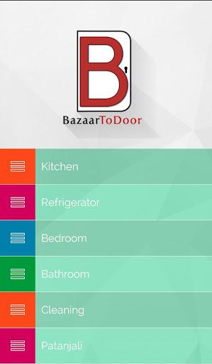 Bazaar To Door
