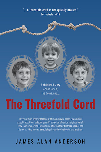 The Threefold Cord cover