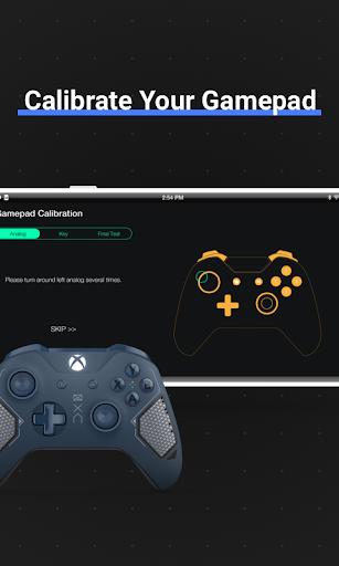 Octopus - Gamepad, Mouse, Keyboard Keymapper 5.4.6 Screenshots 8