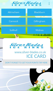 Silver Blades- screenshot thumbnail