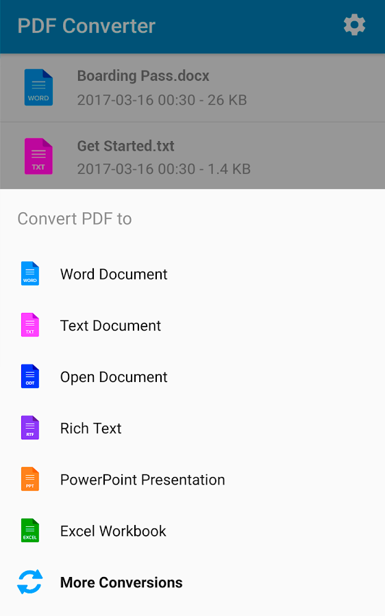 Download Free Trial of PDF2TXT
