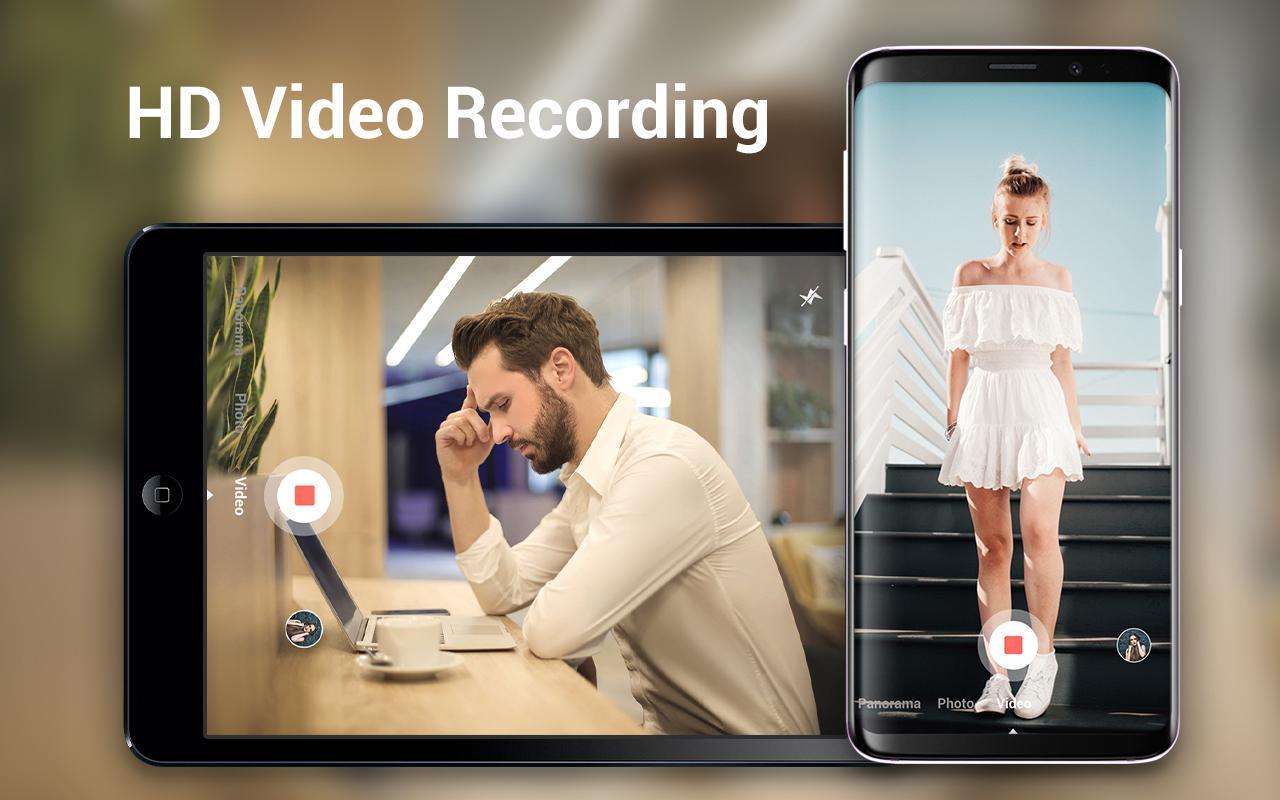 HD Camera - Easy Selfie Camera, Picture Editing screenshots