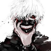 Ghoul Kaneki Ken Wallpaper Art