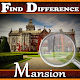 Find Difference Game - Mansion