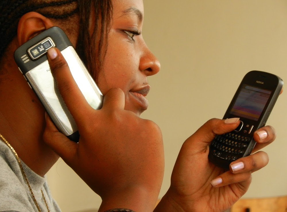 More Kenyan women own phones than men - Census