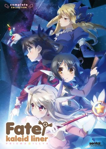 Fate kaleid liner Prisma☆Illya thumbnail