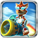 Rocket Racer icon