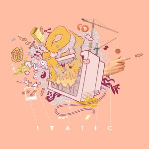 Cover Art for song Static