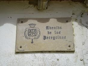 Photo: Etapa 15. Carrión de los Condes