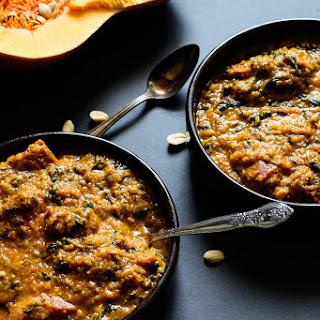 Nigerian Pumpkin Stew/Soup Recipe