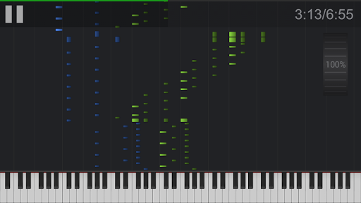 Piano 1.5 screenshots 4