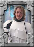 Ryan Fitzpatrick - Stormtrooper: ANH Stunt
