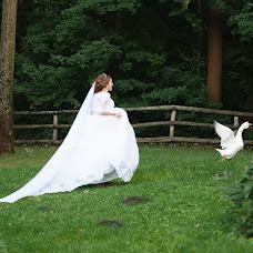 Wedding photographer Alina Chesak (achesak). Photo of 05.01.2018