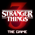 Stranger Things 3: The Game icon