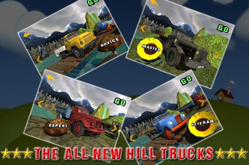 Mountain Truck Challenge 2015
