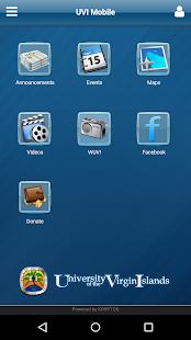 UVI Mobile - screenshot thumbnail