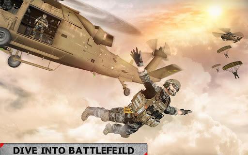 Army Sniper 3D Game - Us & Iran Border War  captures d'écran 1