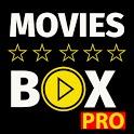 MovieBox pro tv free movies icon