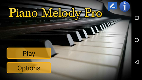 Piano Melody Pro (No Ads, Unlocked) 1