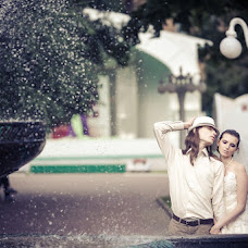 Wedding photographer Stanislav Drozdov (Mendor). Photo of 12.12.2012
