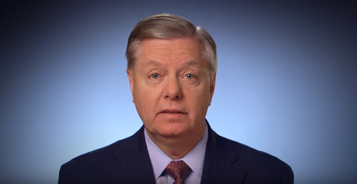 Graham praises Trump for attack on Syria