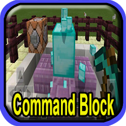 Maps For 10 Command Block Creations MCPE