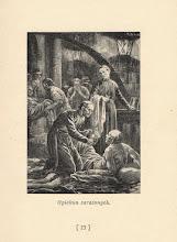 Photo: Ilustracja do Nowenny wyd. w Chicago w 1938 r.