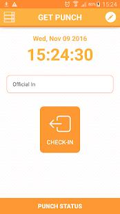 TimeChart - náhled