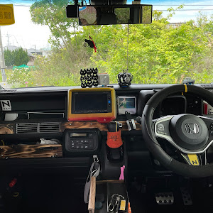N-VAN JJ1のカスタム事例画像 612号さんの2021年05月07日13:46の投稿