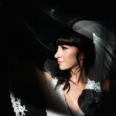 Wedding photographer Zhanna Korolchuk (Korolshuk). Photo of 18.12.2015