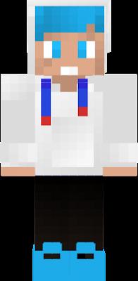 santiago | Nova Skin