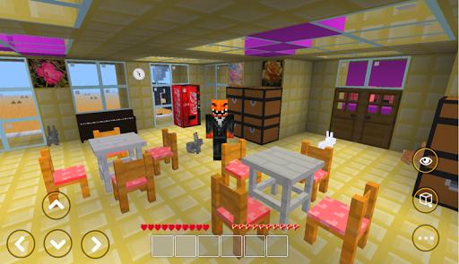 Exploration Craft Survival  screenshots 12