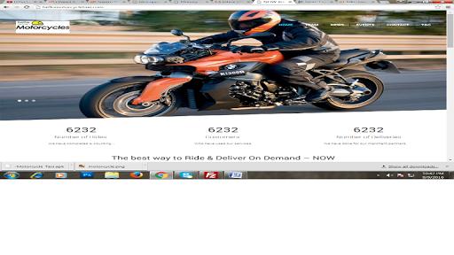 玩免費遊戲APP|下載Motorcycle Taxi app不用錢|硬是要APP