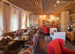 Ресторан La Provincia