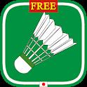 Tacticsboard(Badminton) byNSDev icon