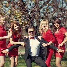 Wedding photographer Oleg Kozlov (kant). Photo of 28.02.2014