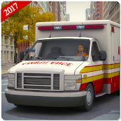 Emergency Ambulance Rescue Simulator 2019 Android APK Download Free By Extreme Simulation Games Studio