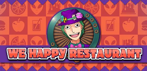 Resultado de imagem para We Happy Restaurant