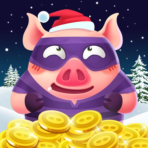 Piggy is Coming-World Island