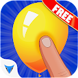 Balloon Pop - Free Bubble Smashing Game