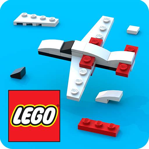 LEGO® Go Build