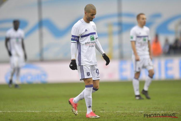 """Zetterberg: """"En tant que capitaine, c'est essentiel d'avoir un bon contact avec les supporters"""""""