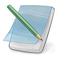 BlocNotes - Simple icon