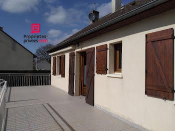 maison à Craon (53)