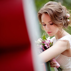 Wedding photographer Aleksandr Aleksandrov (FotoForma). Photo of 05.09.2016