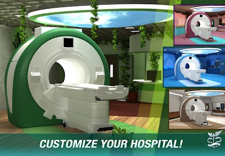 Operate Now: Hospital Mod 1.33.7 Apk [Unlimited Money/Hearts] 2