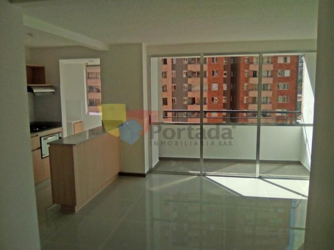 apartamento en arriendo san german 679-10376
