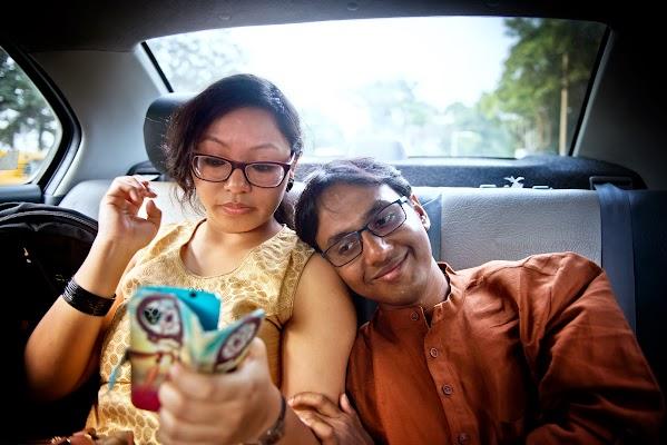 Wedding photographer Sourabh Bandyopadhyay (weddingclicks). Photo of 30.07.2017