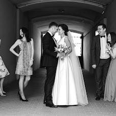 Wedding photographer Vadim Muzyka (vadimmuzyka). Photo of 14.07.2017